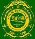 Official Seal Of Woodstock Georgia