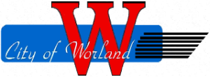 Official Seal Of Worland Wyoming