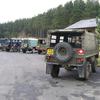 Off Road Safari