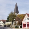 Oftering Parish Church, Upper Austria, Austria