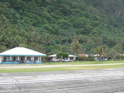 Ofu Island Airport