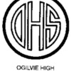 Ogilvie High School Logo