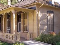 William Sidney Porter House