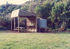 Ohinepane Boat-In Campsite