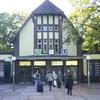 Ohlsdorf Station