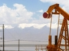 Oil Well In Tsaidam Qinghai