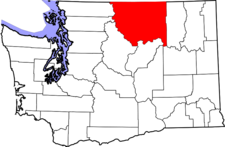 Okanogan County