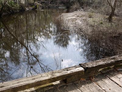 Okapilco Creek Georgia