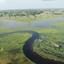Okavango Delta Area