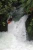 Okere Falls - Lake Rotoiti - North Island - New Zealand
