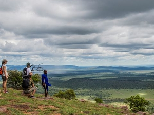 A Taste of Masai Mara Safari Photos