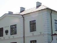 Old Akademia Balska Building