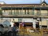 Old Buildings Along Sayyaji Rao Road
