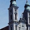 Old Cathedral -Ignatiuskirche