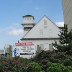 Old Coast Guard Station Museum