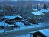 Old Downtown Anchorage AK