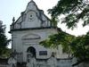 Old Dutch Reformed Church