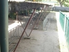Old Edge Hill School Bike Sheds