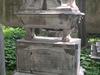 Old  English  Cemetery  Livorno  Catherine Murray