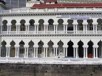 Antiguo Edificio Alto Tribunal