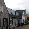 Old Houses In Diemen