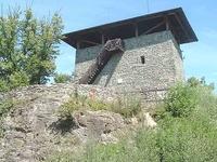 Old-house peak