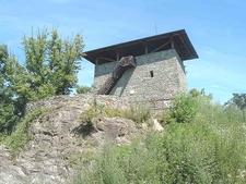 Old-house Peak, Kőszeg