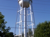 Old Independence Water Tower