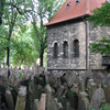 Viejo Cementerio Judío