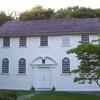 Old Narragansett Church Wickford R I