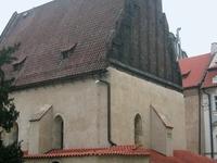 Nueva Sinagoga Vieja