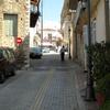 Old Street Of Zacharo