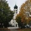 Old Parish Church Neuhofen an der Krems