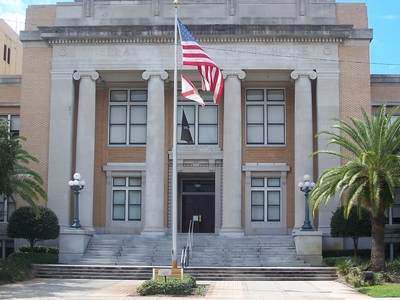 Old Pinellas County Courthouse