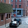 Old Port Streets & Buildings - Portland ME