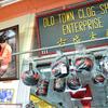 Old Town Clog Shoes Entrprise