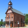 Old Town Hall Brighton Michigan