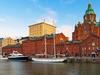 Old Town Helsinki - Katajanokka