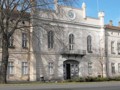 Old Townhall-Makó