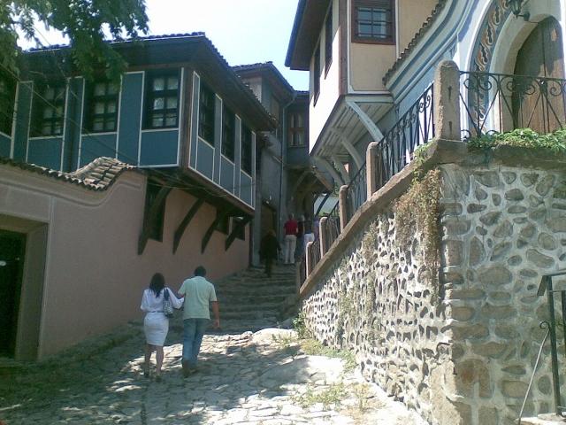 Plovdiv Photos