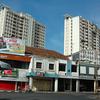 Old Vs New Braga Street