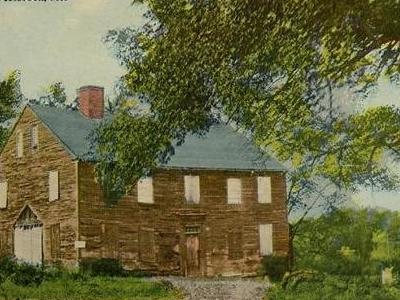 Old  Warren  House