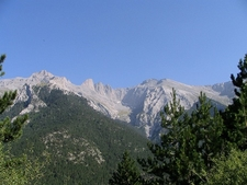 Olimpos - Wide View