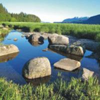 Oliver Inlet State Marine Park