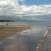 Olowalu Beach Looking South