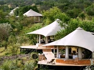 4 Day Ol Seki Hemingways Mara Luxury Flying Safari Photos