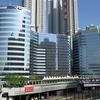 Olympian City HSBC Centre