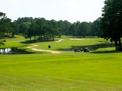 Olympia Spa Golf Resort