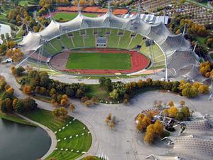 Estádio Olímpico de Munique