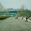 Olympic Stadium - View
